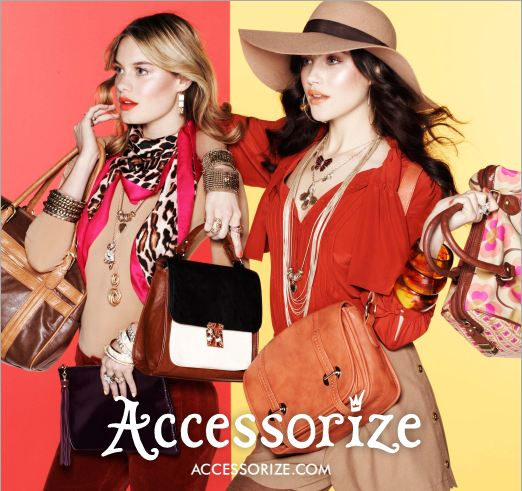 September looks from Accessorize