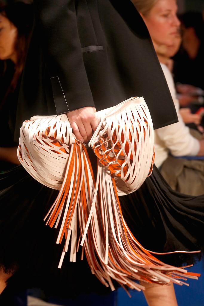 Céline accessories Spring 2014