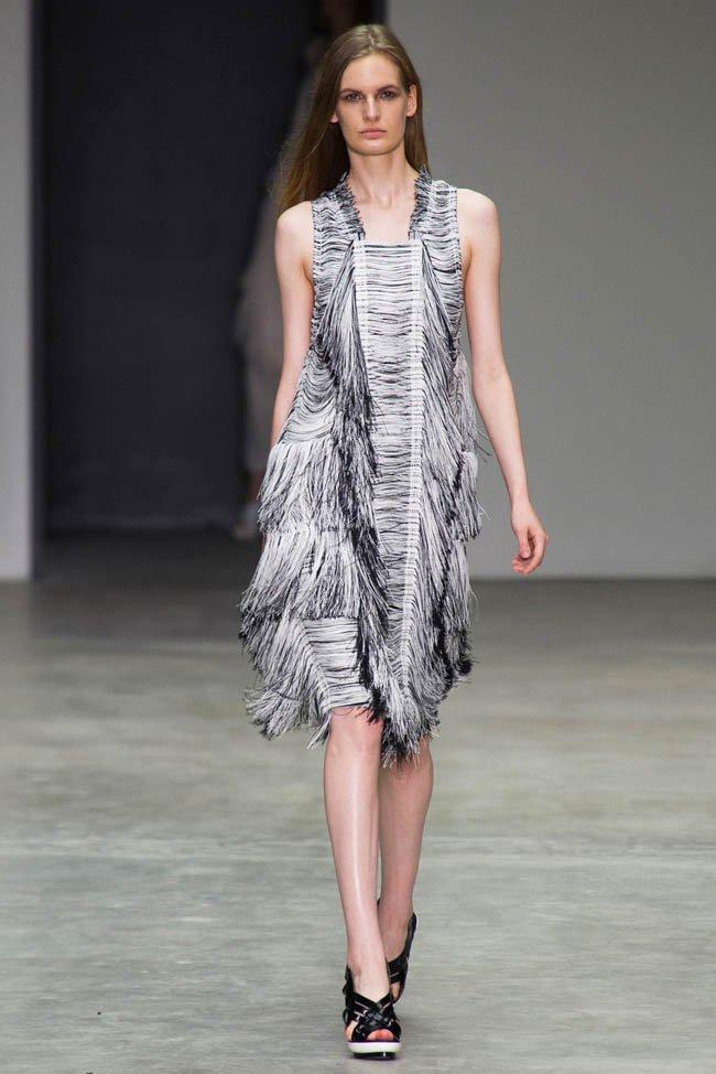Calvin Klein spring 21014