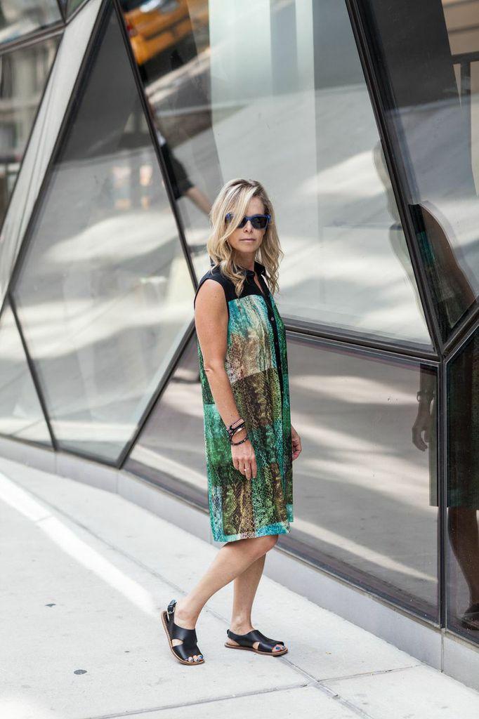 Cluny dress